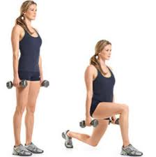 alternate-lunges-dumbbell-workouts-lose-more-weight