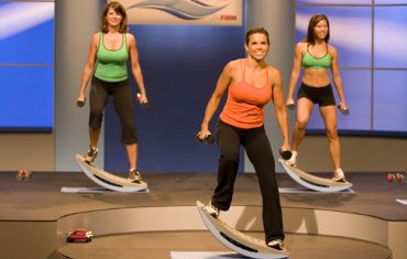 the wave a fun way workout at home  exerciseworkouts