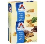 Atkins Diet Bars Save