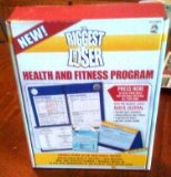 Save on the Biggest Loser Health and Fitness Program