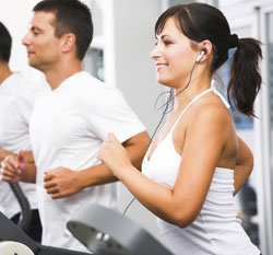 Deals on Workout Fitness Memberships