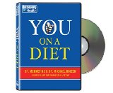 Dr. Oz You on a diet guide for a life time.