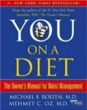Dr. Oz You on Diet Book discouts
