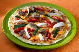 Low Calorie Pizza Recipe