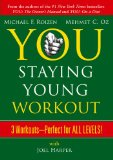 Dr. Oz Staying Young Workout DVD