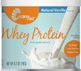 Save on Whey Protein
