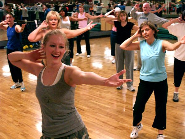 Zumba Workout Tips!