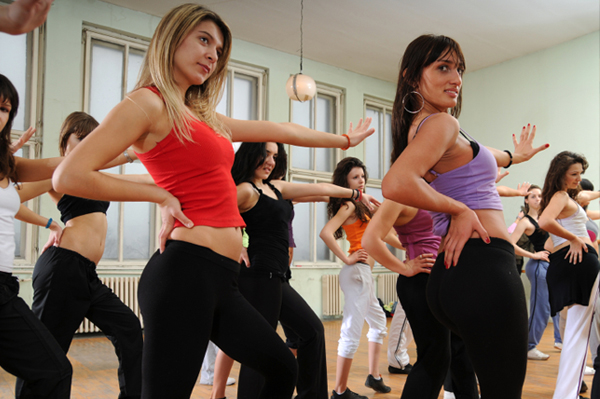 Zumba Workout Tips.