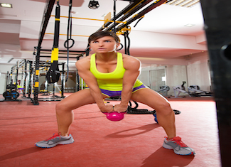 Kettlebell Workouts Forum