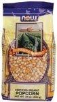 Healthy Organic Popcorn