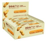thinkThink Protein Bars