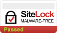 Site Lock Badge