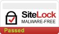 Site Lock Badge