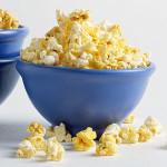 Low Fat Mufa Popcorn Recipe!