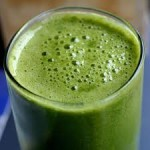 Dr. Oz Mean Green Smoothie Recipe