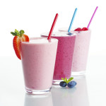 Fat Burning Shakes