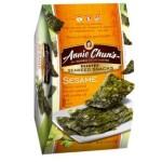 Seaweed Snacks, Roasted Wasabi – Healthy Diet Snacks