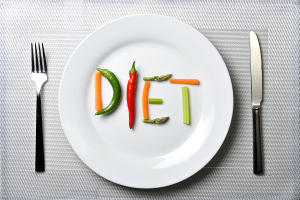 Diet Success Story